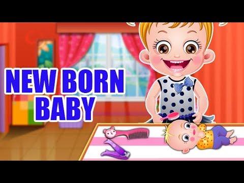 Baby Hazel Newborn for PC (2020) - Free Download for Windows 10/8/7