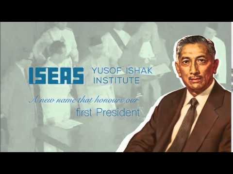 ISEAS-Yusof Ishak Institute
