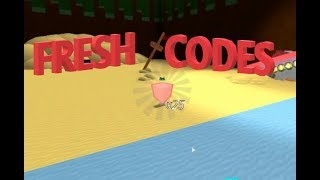FRESH CODES: Build A Boat For Treasure on ROBLOX