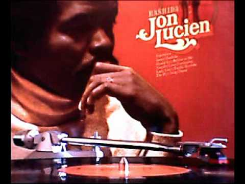 JON LUCIEN --- LOVE EVERLASTING