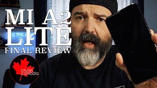 Mi A2 Lite Review | Best $200 Smartphone?