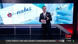 2021-01-01 - TEİS - Grip Aşısı Haberi - CNNTurk A'dan Z'ye
