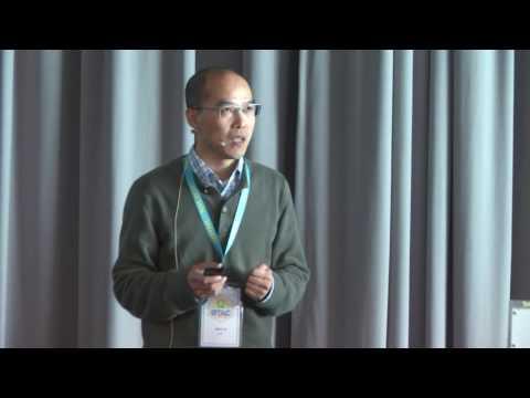 GTAC 2016: Docker Based Geo Dispersed Test Farm