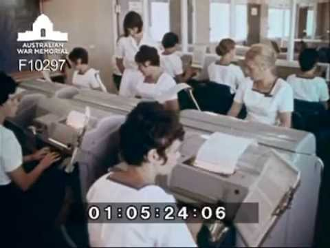 HMAS Cerberus, 1971