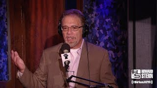 Ronnie Mund Puts Poison Gas in Howard's Limo to Kill Bed Bugs (2010)