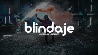 """Blindaje""-Instrumental Hip Hop Maleanteo Rap Pista 2018 [Prod. Mbeatz]"