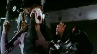 Cult Horror Movie Scene N°54 - My Bloody Valentine (1981) - I…