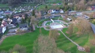 Badenweiler im Schwarzwald