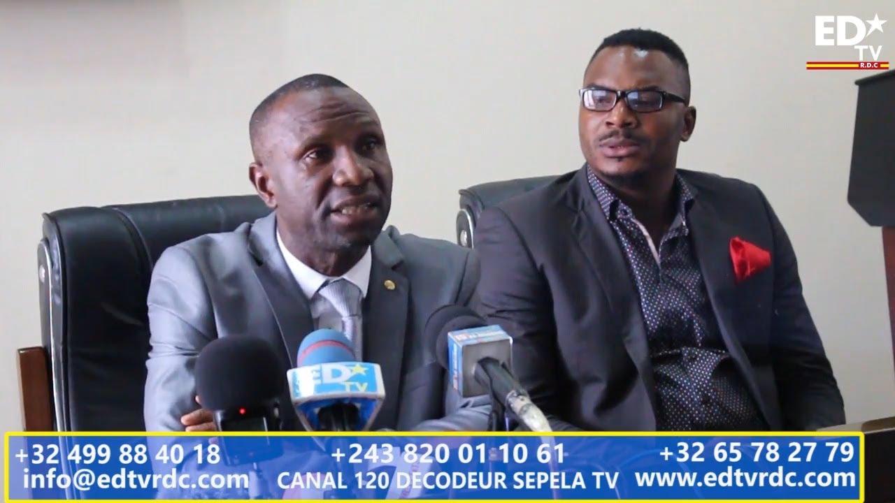 CONGOFOOT: IBENGE DONNE LES NOMS DES 23 SÉLECTIONNÉS... CONTRE LES CONGONBRAZZAVILLE