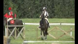 Cross Country (Springston Trophy 3 Day Event)