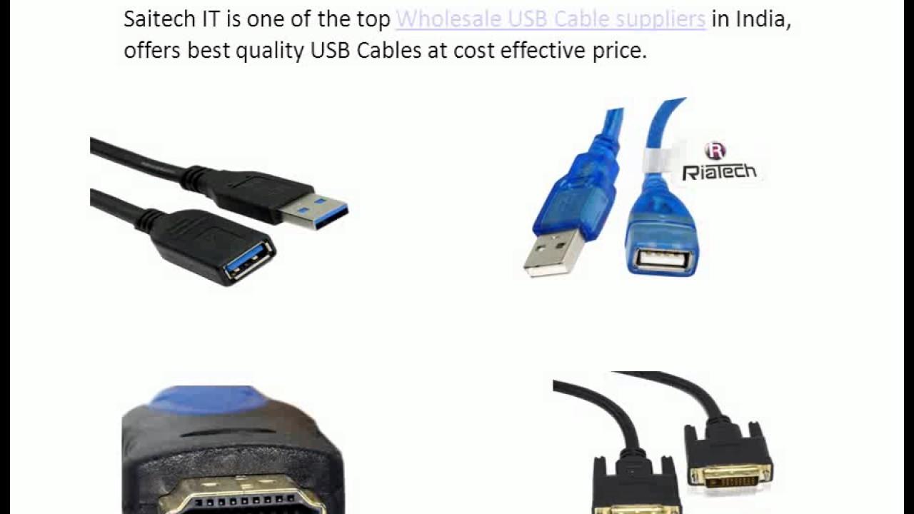Leading Wholesale Computer Accessories Suppliers | Distributors