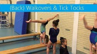 (Back) Walkovers & Tick Tocks