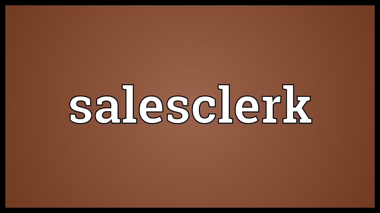 sclerk meaning sclerk meaning