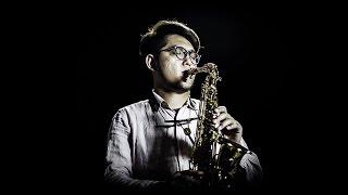 TAEYANG (태양) – EYES, NOSE, LIPS (눈, 코, 입) (Ping Wei Saxophone Cover)