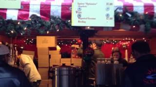 Video Tour Of Chicago's Christkindlmarket