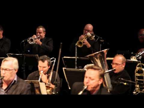 Unfamiliar Surroundings - Joe Sullivan Big Band