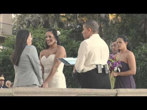 Jenn & Jay | Wedding | Club Continental | Orange Park, FL