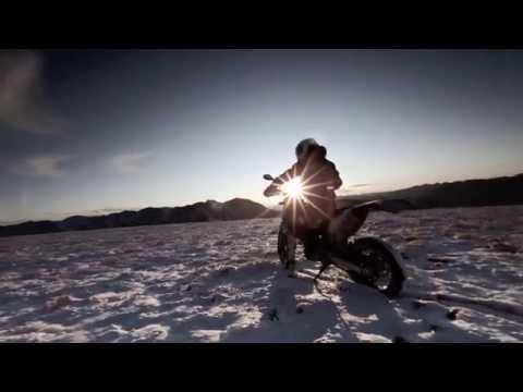 KTM 690 SMC Andorra