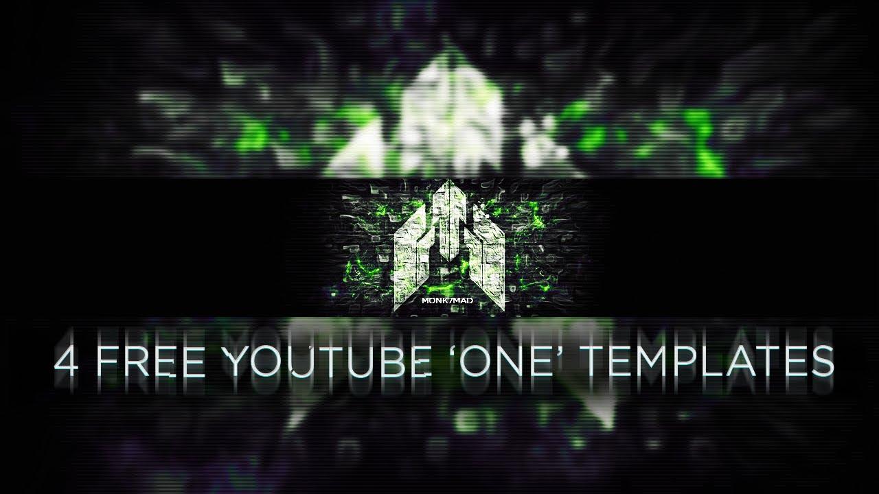 youtube background templates