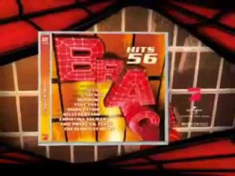 Bravo Hits 56 - Spot