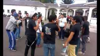 Campamento Nacional De Red De Movimientos Juveniles