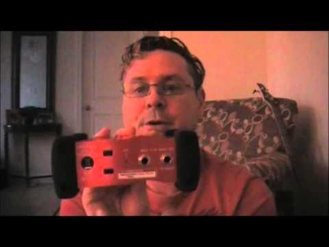 Cabinet Simulator Comparison - Ultra G, Redbox, ADA GCS-2