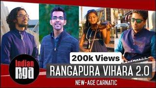 Rangapura Vihara - IndianRaga   New Age Carnatic