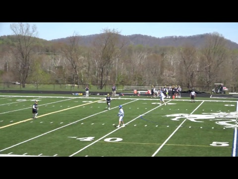 BRS LAX vs. Highland 2018