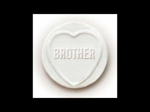 Morten Harket - Brother (Radio Edit)