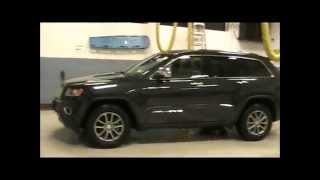 ***1 year Follow up!!***  2014 Jeep Grand Cherokee Limited Review