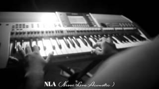 [Nissi Live Acoustic 4] - Riêng Cho Ngài - David Boo