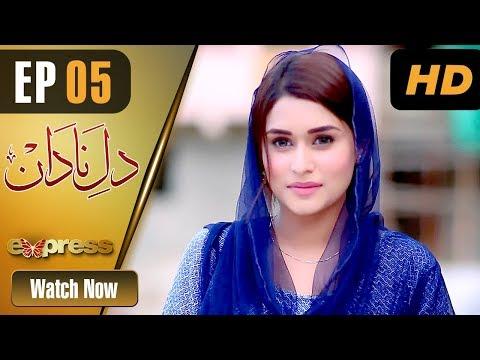 Dil E Nadaan- Episode 5 - Express Entertainment Drama