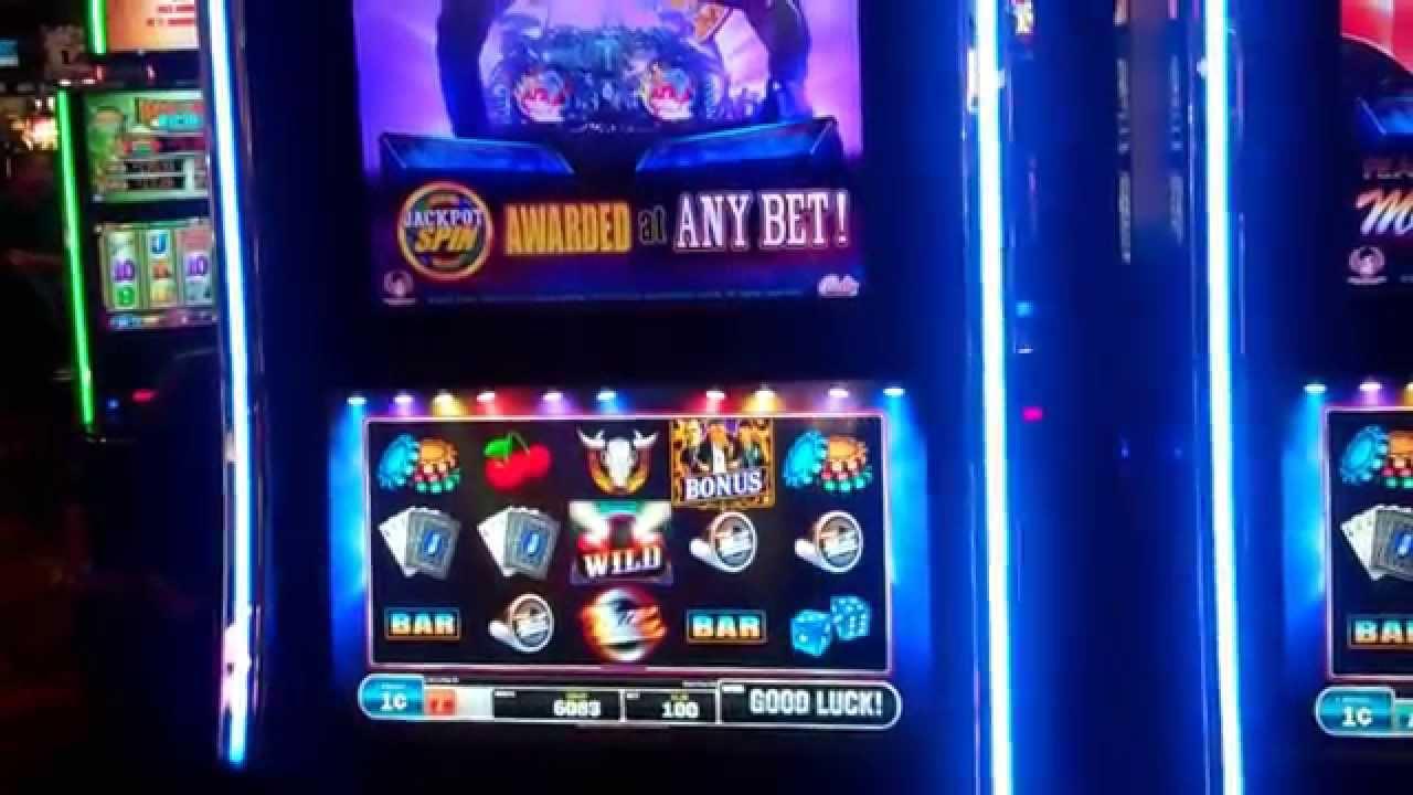 Buy slot machines in texas