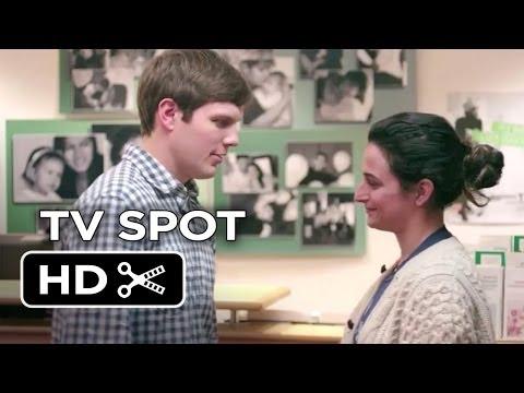 Obvious Child TV SPOT - Ready or Not (2014) - Jenny Slate, Jake Lacy Comedy Movie HD