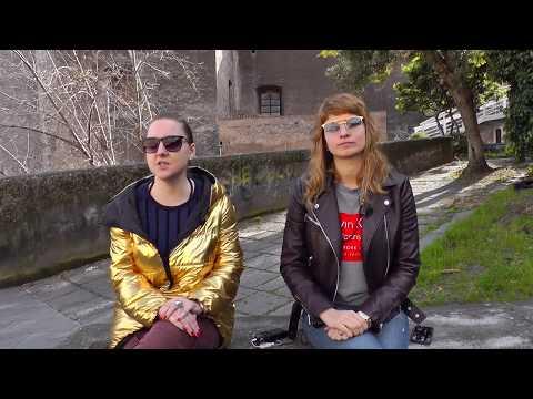 Предназначение в ДЧ и Генных Ключах. Анна Ролева и Вероника Юрина