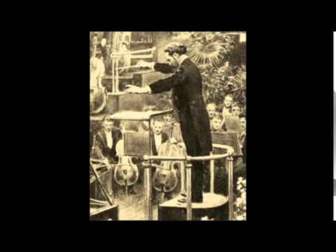 Franck Symphony in D Minor (Sir Henry Wood, 1924)