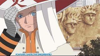 10 Cosas Que Quizas No Sabias De Naruto El Septimo Hokage
