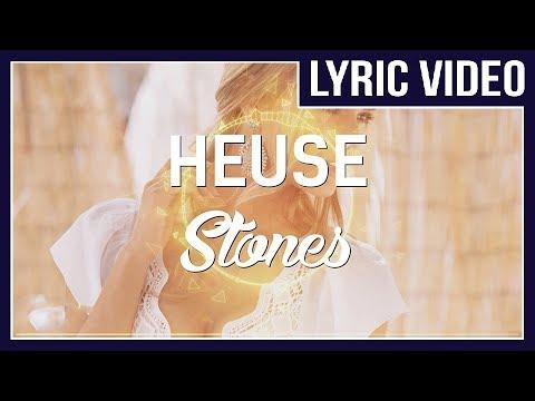 Heuse - Stones (feat. Chris Linton & Emma Sameth) [LYRICS]