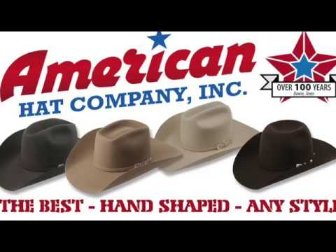 Tutorial Hot Shaping an American Hat Co Straw