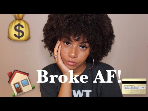 Im broke AF | 100,000 in student loans, missing payments, credit card debt, living at home