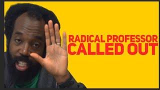 STUDENT CALLS OUT RADICAL SJW PROFESSOR