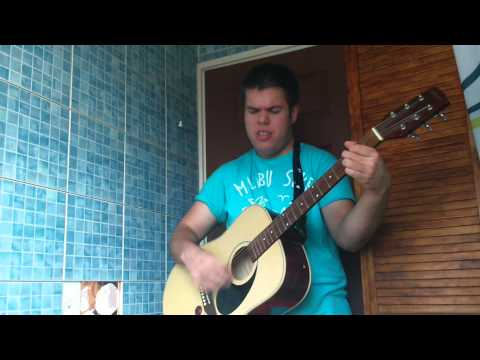 Hudson Taylor World Without You Cover By Justin