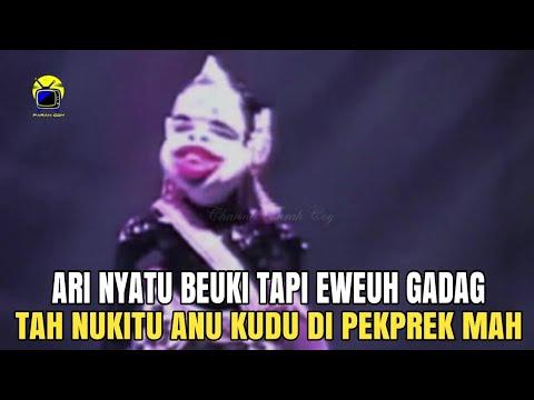 Nabi Ibrahim Rajana Tauhid - Wayang Golek Asep Suanandar Sunarya
