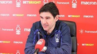 Pre-Millwall: Aitor Karanka (28.12.18.)
