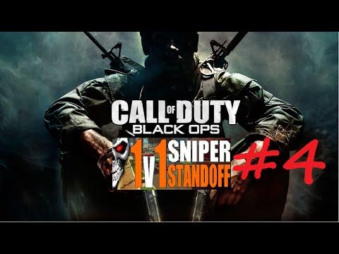 1v1 #4 Call Of Duty®: Black Ops