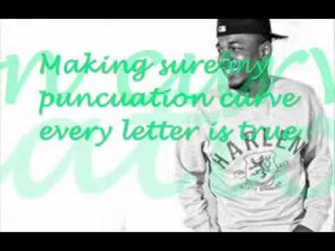 Kendrick Lamar Poetic Justice ( Clean + Lyrics)