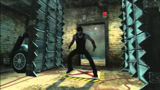 Xbox 360 Longplay [128] Saw 2 Flesh Blood (part 2 of 2)