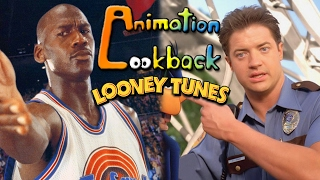 The History of Space Jam & Looney Tunes: Back in Action - Animation Lookback: Looney Tunes