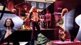 LED ZEPPELIN - You Shook Me (Live Filmore W. 1969)