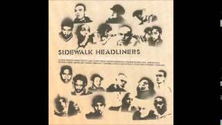 Sidewalk Headliners - A Compilation Of Sweden